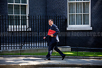 David Gauke MP (Secretary of State for Work and Pensions, DWP).<br />