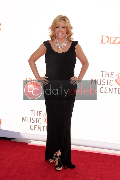 Mary Murphy<br /> at the 3rd Annual Celebration of Dance Gala presented by the Dizzy Feet Foundation, Dorothy Chandler Pavilion, Los Angeles, CA 07-27-13<br /> David Edwards/Dailyceleb.com 818-249-4998