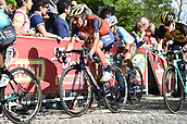 20th May 2017 Biella, Italy, Giro D Italia; stage 14 Castellania to Oropa; Bahrain - Merida; Pellizotti, Franco in Oropa;