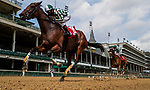 September 3, 2020:  Final Cut and Rafael Bejarano win a race at Churchill Downs in Louisville, Kentucky, on September 03, 2020. Evers/Eclipse Sportswire/CSM