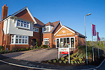 Redrow Homes Chapel Mead