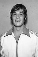 1977: Tom Angelo.