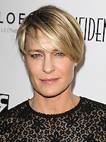 BEVERLY HILLS, CA, USA - JUNE 04: Robin Wright arrives at the Los Angeles Confidential Magazine and cover star Robin Wright celebration of the magazine's Women Of Influence issue held at Sixty Hotel Beverly Hills on June 4, 2014 in Beverly Hills, California, United States. (Photo by Celebrity Monitor)