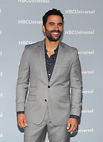 NEW YORK, NY - MAY 14: Ignacio Serricchio at the at the 2018 NBCUniversal Upfront at Rockefeller Center in New York City on May 14, 2018. <br /> CAP/MPI/PAL<br /> &copy;PAL/MPI/Capital Pictures