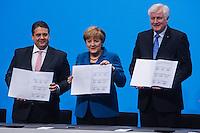 13-12-16 Unterzeichnung Koalitionsvertrag