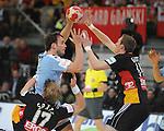 Handball EM 2010: Slowenien - Deutschland