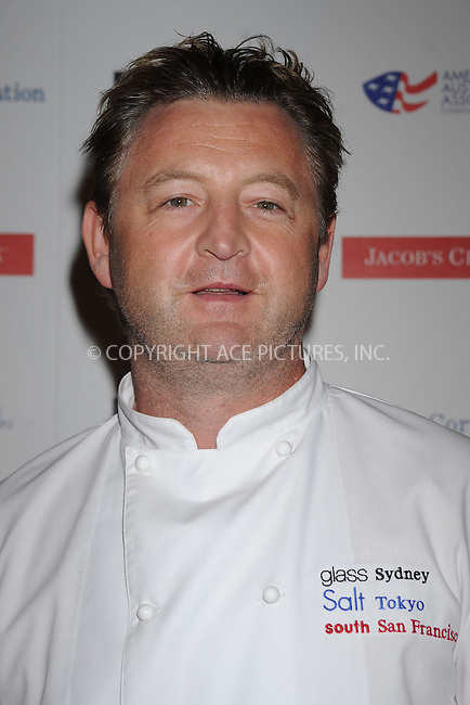 WWW.ACEPIXS.COM . . . . . ....January 23 2009, New York City....Chef Luke Mangan attending The Australia Week 2009 Jacob's Creek Black Tie Gala on January 23, 2009 in New York City.....Please byline: KRISTIN CALLAHAN - ACEPIXS.COM.. . . . . . ..Ace Pictures, Inc:  ..tel: (212) 243 8787 or (646) 769 0430..e-mail: info@acepixs.com..web: http://www.acepixs.com