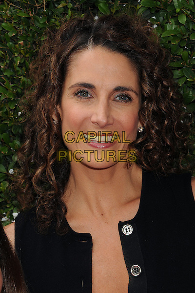 13 April 2014 - West Hollywood, California - Melina Kanakaredes. John Varvatos' 9th Annual Stuart House Benefit held at John Varvatos Boutique. <br /> CAP/ADM/BP<br /> &copy;Byron Purvis/AdMedia/Capital Pictures