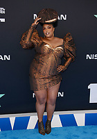 LOS ANGELES, CALIFORNIA - JUNE 23: Lizzo attends the 2019 BET Awards on June 23, 2019 in Los Angeles, California. Photo: imageSPACE/MediaPunch