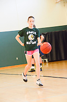 The Harker School - 2013 Summer Sports Camp - G4-8 Coed Basketball camp - Photo by Kyle Cavallaro