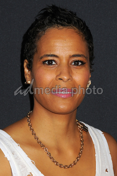 "8 June 2015 - Los Angeles, California - Daphne Wayans. LA Film Festival 2015 Premiere of ""Dope"" held at Regal Cinemas L.A. Live. Photo Credit: Byron Purvis/AdMedia"
