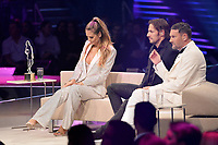 www.acepixs.com<br /> <br /> May 25 2017, Oberhausen<br /> <br /> Heidi Klum, Michael Michalsky and Thomas Hayo take part in the Germany's Next Topmodel Final at Koenig-Pilsener-ARENA on May 25, 2017 in Oberhausen, Germany.<br /> <br /> By Line: Famous/ACE Pictures<br /> <br /> <br /> ACE Pictures Inc<br /> Tel: 6467670430<br /> Email: info@acepixs.com<br /> www.acepixs.com