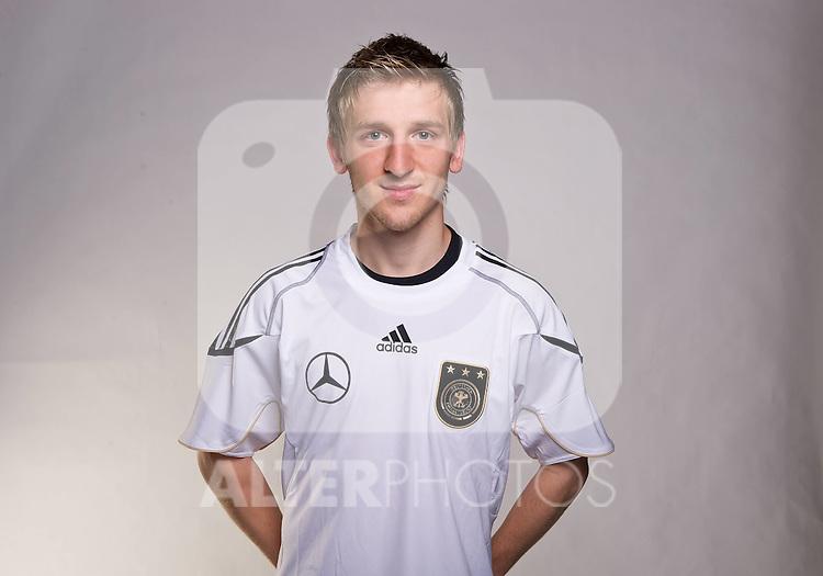 02.06.2010, Commerzbank-Arena, Frankfurt, GER, FIFA Worldcup, Spielerportraits, im Bild Marko MArin ( Werder Bremen #21 ) Foto © nph / Kokenge