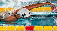 Federica Pellegrini CC Aniene Oro <br /> 200m Stile Libero Donne <br /> Riccione 30/11/2018 Stadio del Nuoto <br /> Campionato Italiano Open vasca corta 2018 FIN<br /> Photo &copy; Andrea Staccioli/Deepbluemedia/Insidefoto