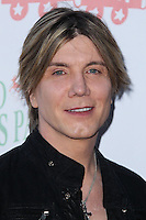 HOLLYWOOD, CA - DECEMBER 01: John Rzeznik of Goo Goo Dolls arriving at the 82nd Annual Hollywood Christmas Parade held at Hollywood Boulevard on December 1, 2013 in Hollywood, California. (Photo by Xavier Collin/Celebrity Monitor)