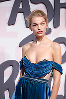 Daphne Groeneveld attends Fashion for Relief Cannes 2018 during the 71st annual Cannes Film Festival at Aeroport Cannes Mandelieu on May 14, 2018 in Cannes, France.<br /> CAP/GOL<br /> &copy;GOL/Capital Pictures