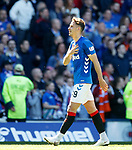 12.05.2019 Rangers v Celtic: Nikola Katic