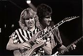 1981: TRIUMPH - Towson Center Baltimore MD USA