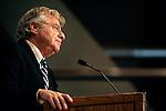 Clinton School: Jerry Springer