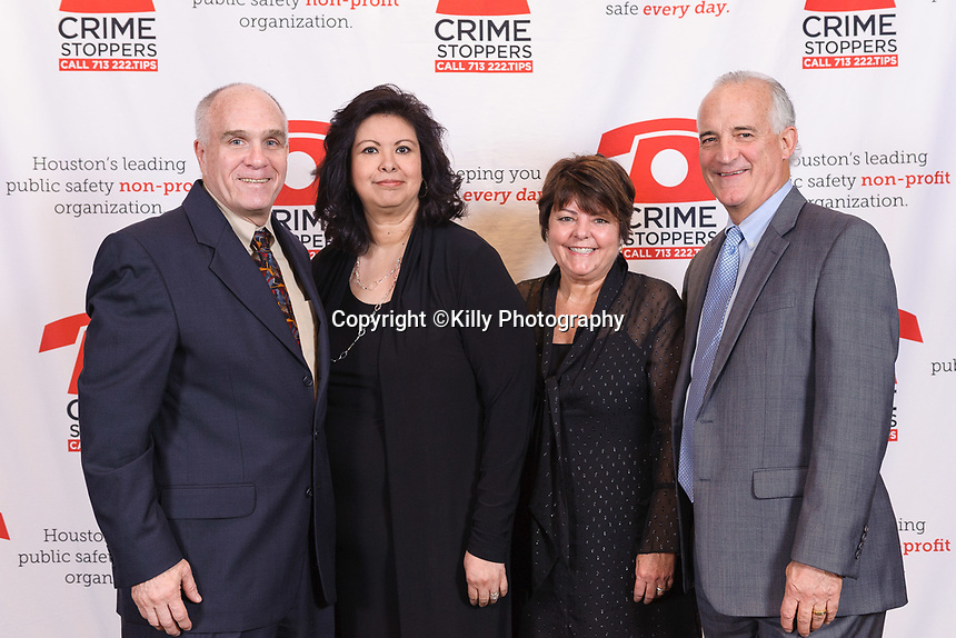 Crimestoppers Gala 2017