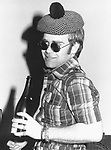 Elton John 1973 Rocket Records launch..Photo by Chris Walter/Photofeatures..