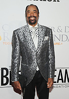 NEW YORK, NY - NOVEMBER 02:  Walt Frazier attends the Samsung annual charity gala 2017 at Skylight Clarkson Square on November 2, 2017 in New York City. Credit: John Palmer/MediaPunch /NortePhoto.com