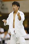 Toshimasa Ogata, September 14, 2014 - Judo : All Japan Junior Judo Championships Men's -81kg Final at Saitama Prefectural Budokan, Saitama, Japan. (Photo by Yusuke Nakanishi/AFLO SPORT) [1090]