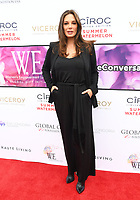 09 May 2019 - Beverly Hills, California - Alex Meneses. Global Gift Foundation USA's Women's Empowerment Luncheon held at Viceroy L'Ermitage Beverly Hills.   <br /> CAP/ADM/BT<br /> &copy;BT/ADM/Capital Pictures