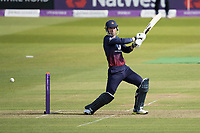 Dane Vilas of Lancashire CCC cuts to the point boundary during Middlesex vs Lancashire, Royal London One-Day Cup Cricket at Lord's Cricket Ground on 10th May 2019
