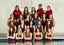 2015-2016 KHS Girls Swim