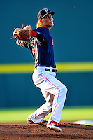 08.04.2014 - MiLB Columbus vs Pawtucket