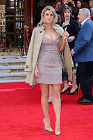 www.acepixs.com<br /> <br /> March 15 2017, London<br /> <br /> Ashley James arriving at The Prince's Trust Celebrate Success Awards at the London Palladium on March 15 2017 in London<br /> <br /> By Line: Famous/ACE Pictures<br /> <br /> <br /> ACE Pictures Inc<br /> Tel: 6467670430<br /> Email: info@acepixs.com<br /> www.acepixs.com