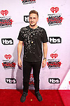 """""""INGLEWOOD, CALIFORNIA - APRIL 03:  Singer Kendall Schmidt of Big Time Rush attends the iHeartRadio Music Awards at The Forum on April 3, 2016 in Inglewood, California.  (Photo by Jesse Grant/Getty Images for iHeartRadio / Turner)"""""""