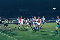 VOETBAL: SC Heerenveen, ©foto Martin de Jong