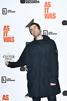 LONDON, ENGLAND - JUNE 6: Liam Gallagher attending the premiere of 'Liam Gallagher: As It Was' at on June 6, 2019 in London, England.<br /> CAP/MAR<br /> ©MAR/Capital Pictures