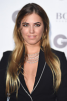 Amber Le Bon at the the GQ Men of the Year Awards 2017 at the Tate Modern, London, UK. <br /> 05 September  2017<br /> Picture: Steve Vas/Featureflash/SilverHub 0208 004 5359 sales@silverhubmedia.com