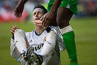 foul to Callejon