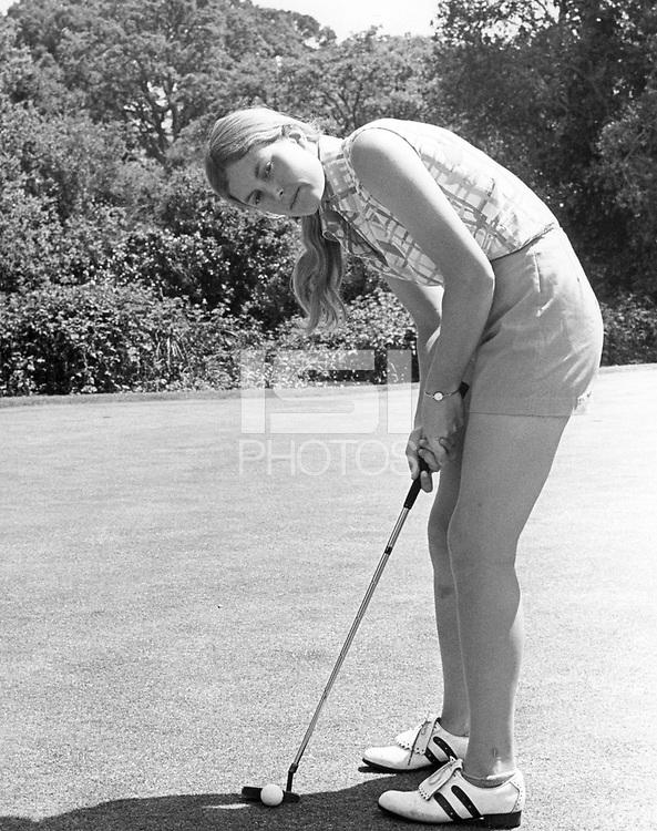 1975: Pat Cornett.