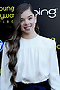 "Hailee Steinfeld.arrives at the 2011 Young Hollywood Awards at Club Nokia on May 20, 2011 in Los Angeles, California..Mandatory Photo Credit: ©Crosby/Newspix International..**ALL FEES PAYABLE TO: ""NEWSPIX INTERNATIONAL""**..PHOTO CREDIT MANDATORY!!: NEWSPIX INTERNATIONAL(Failure to credit will incur a surcharge of 100% of reproduction fees)..IMMEDIATE CONFIRMATION OF USAGE REQUIRED:.Newspix International, 31 Chinnery Hill, Bishop's Stortford, ENGLAND CM23 3PS.Tel:+441279 324672  ; Fax: +441279656877.Mobile:  0777568 1153.e-mail: info@newspixinternational.co.uk"