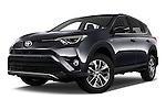 Toyota RAV4 Business Edition Plus SUV 2016