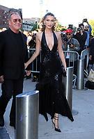 June 03, 2019 Michael Kors, Bella Hadid attend 2019 CFDA Fashion Awards at Brooklyn Museum in Brooklyn New York June 03, 2019  CreditRW/MediaPunch<br /> CAP/MPI/RW<br /> ©RW/MPI/Capital Pictures