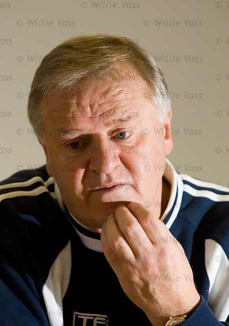 Jim Jefferies, Kilmarnock