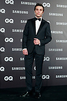 Pol Monen attends the 2017 'GQ Men of the Year' awards. November 16, 2017. (ALTERPHOTOS/Acero)