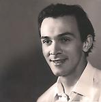 Советский певец Муслим Магомаев / Soviet artist Muslim Magomaev