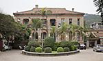 British Consular Building & Grounds, Shantou (Swatow).