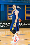 Marc Gasol during the training of Spanish National Team of Basketball in Madrid previous to World Cup in China . August 21, 2019. (ALTERPHOTOS/Francis González)