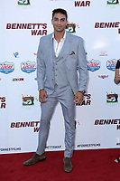 """LOS ANGELES - AUG 13:  AS8 at the """"Bennett's War"""" Los Angeles Premiere at the Warner Brothers Studios on August 13, 2019 in Burbank, CA"""