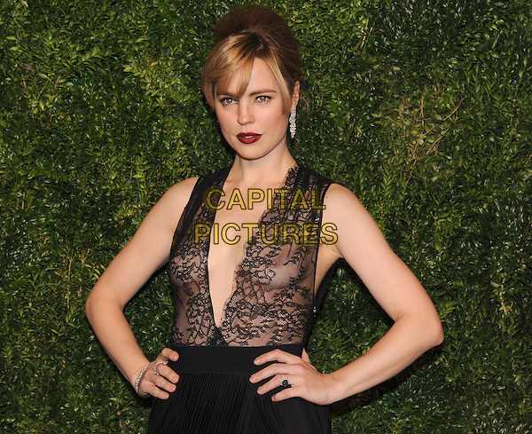 New York, NY-  November 3: Melissa George attends the 11th Annual CFDA Vogue Fashion Fund Awards on November 3, 2014 at Spring Studios in New York City. <br /> CAP/MPI/SHEA<br /> &copy;MPISHEA/Capital Pictures