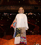 Jennifer Foote, 'Holiday Inn, during the Broadway Opening Night Actors' Equity Gypsy Robe Ceremony honoring Katrina Yaukey  for  'Natasha, Pierre & The Great Comet Of 1812' at The Imperial Theatre on November 14, 2016 in New York City.
