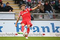 Adam Bodzek (Fortuna) - FSV Frankfurt vs. Fortuna Düsseldorf, Frankfurter Volksbank Stadion